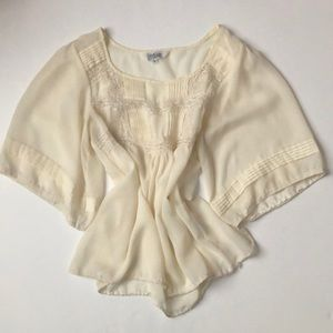 Tramp vintage blouse